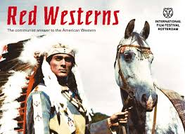 Red Westerns @ IFFR 2011