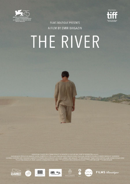 Presskit Ozen - The River